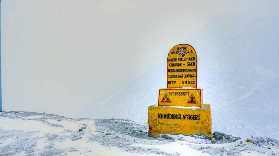 Leh Ladakh Expedition 2019