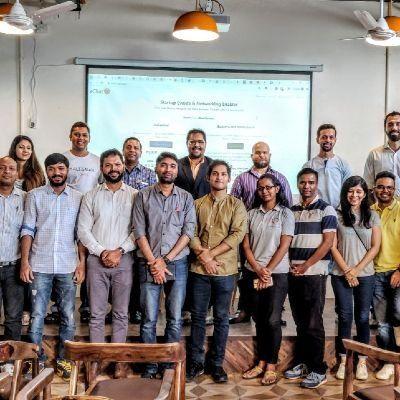 Digital Marketing Strategies For Startups x Ahmedabad