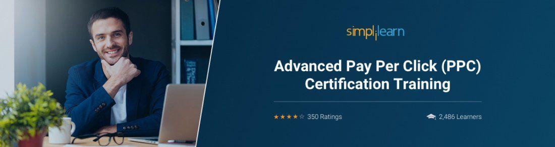 Advanced PPC Certification Training in Chennai India