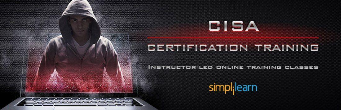 CISA Course Training in Bangalore