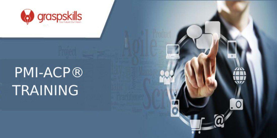 PMI-ACP Certification Training Course in Bangalore