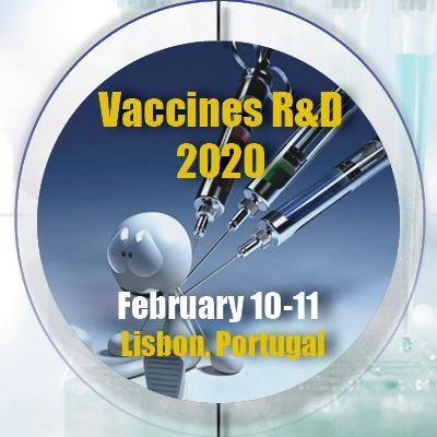 4th Global Conference and Expo on Vaccines Research & Development