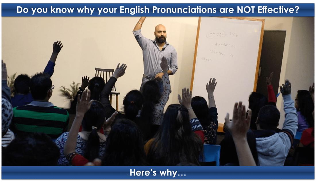 Best Kept Secrets of English Pronunciations by Harish Jaipal