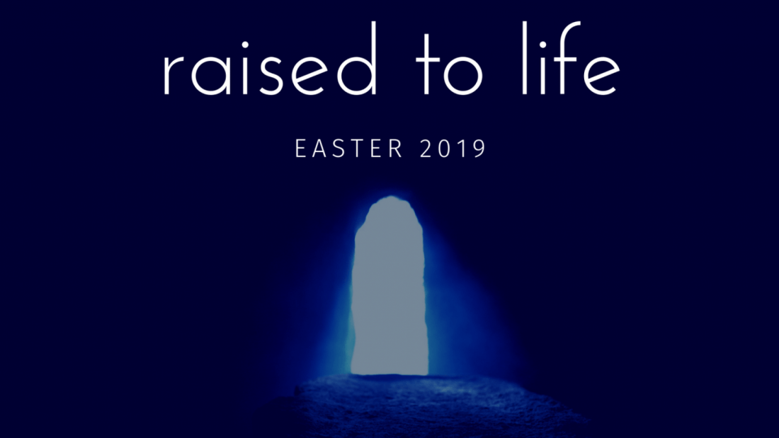 Easter Breakfast & Celebration Service at Holy Word Austin