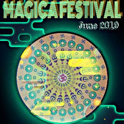 Magica Festival 06.19