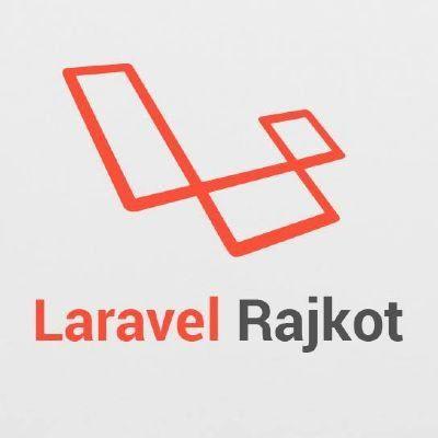 Laravel Rajkot Meetup - April 2019