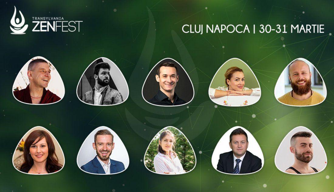 Transylvania ZenFest 2019
