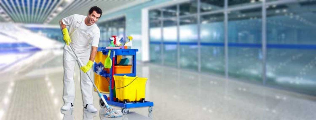 Janitorial And Manpower