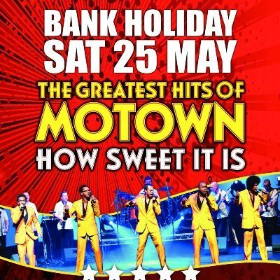 Motowns Greatest Hits - How Sweet It Is