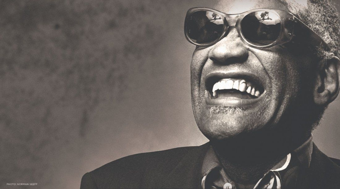 Tribute To World Legends Ray Charles