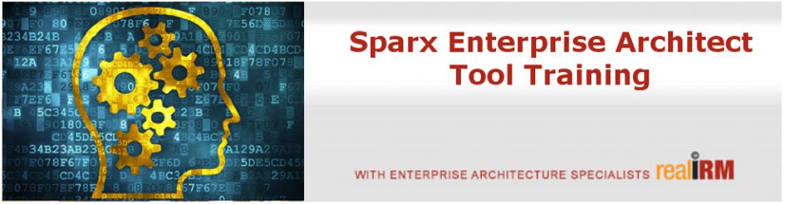 Sparx Enterprise Architect Tool Training