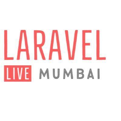 Laravel Mumbai Meetup May Chapter