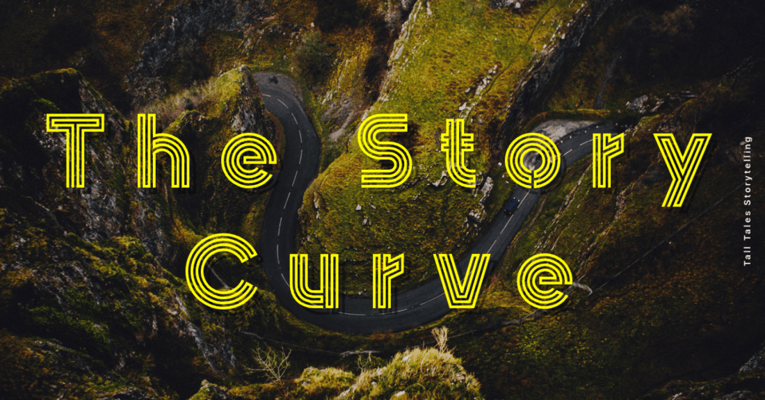 The Story Curve - Full Day Writing Workshop