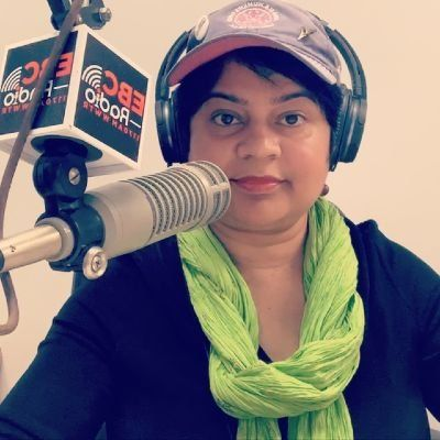 TrishaSpeaks Saturday Radio Show LIVE