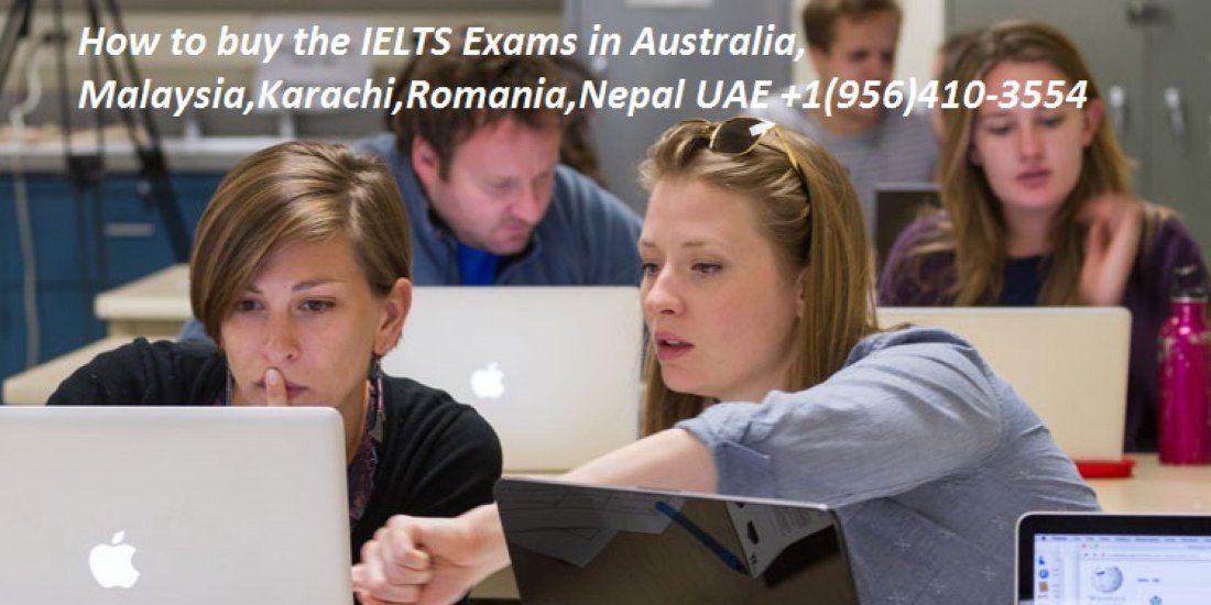 Get original legit IELTS Certificates Without exam WhatsApp:+1(956