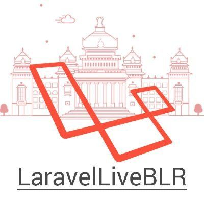 LaravelLive- Bangalore April Meetup