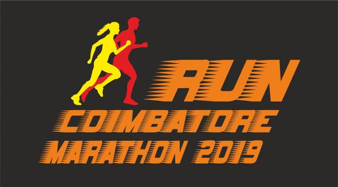 Run Coimbatore Marathon 2019