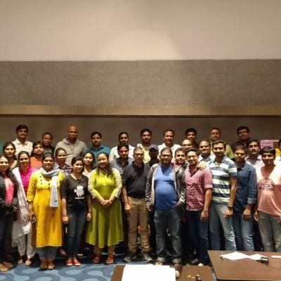 A-CSM Training Certification By Power Agile Online on 03-10-17-24 August 2019