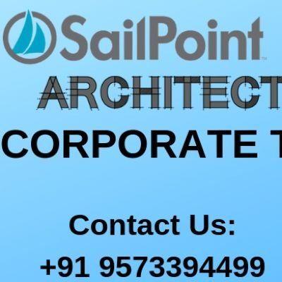 Sailpoint Architect Corporate Training | Sailpoint Architect
