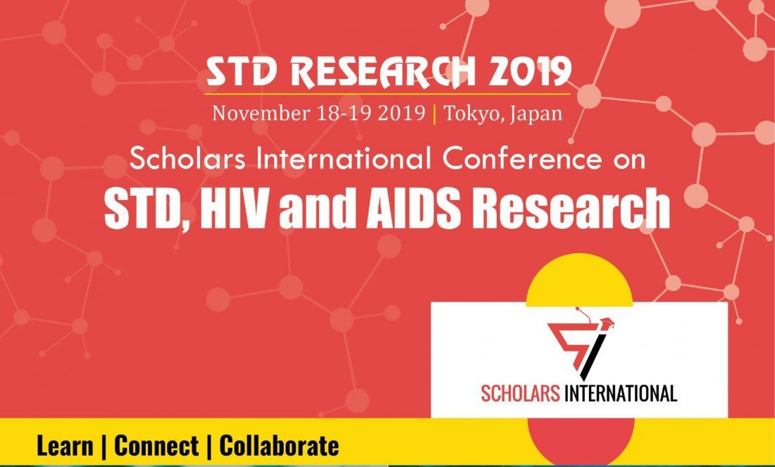 Scholars International Conference on STD HIV and AIDS Research