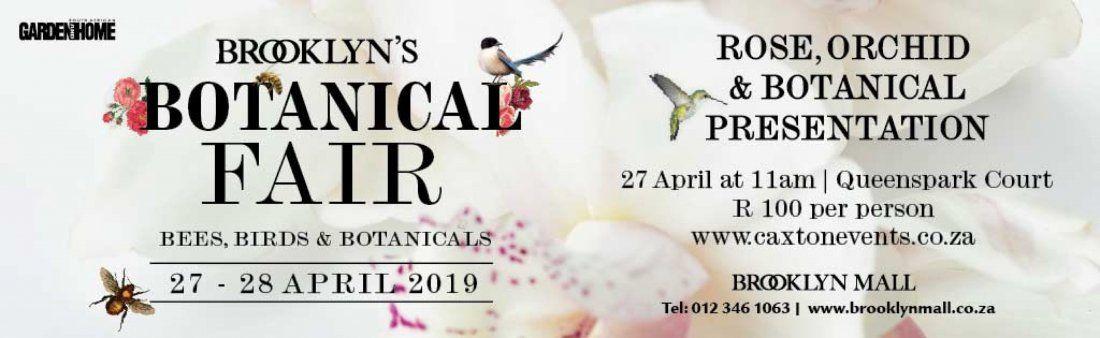 Brooklyns Botanical Fair