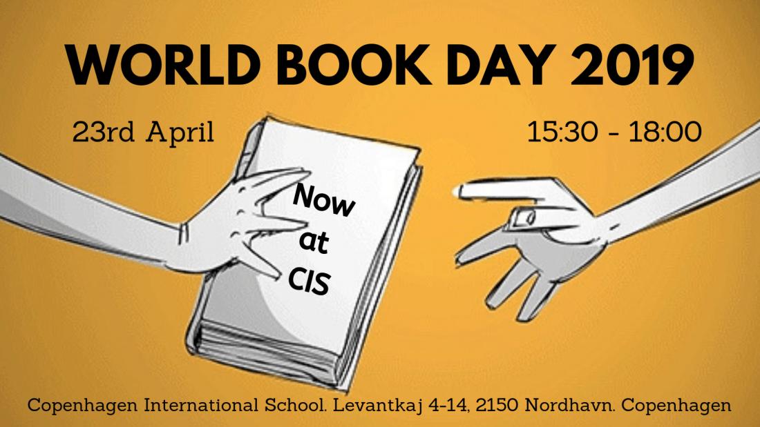 World Book Day (Copenhagen)