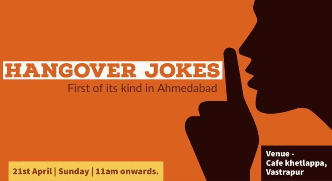 Hangover Jokes