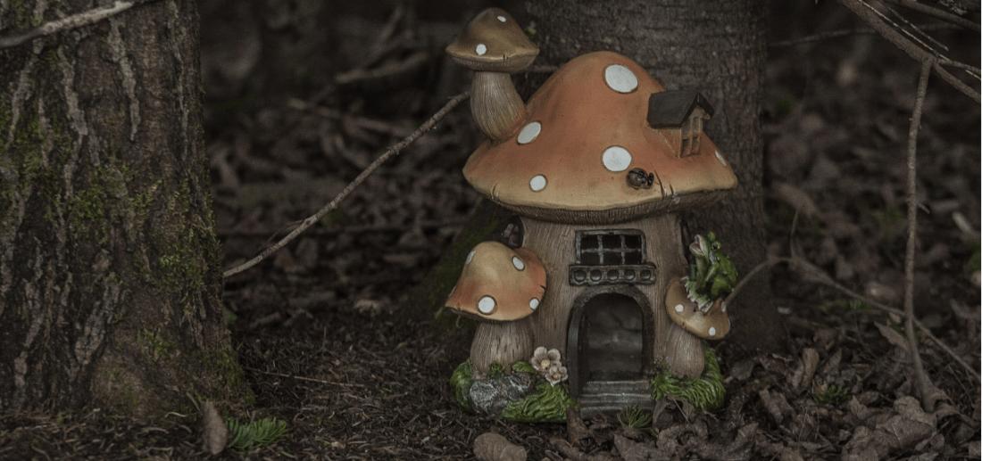 Fairy House Making Workshop