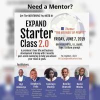 Expand Starter Class