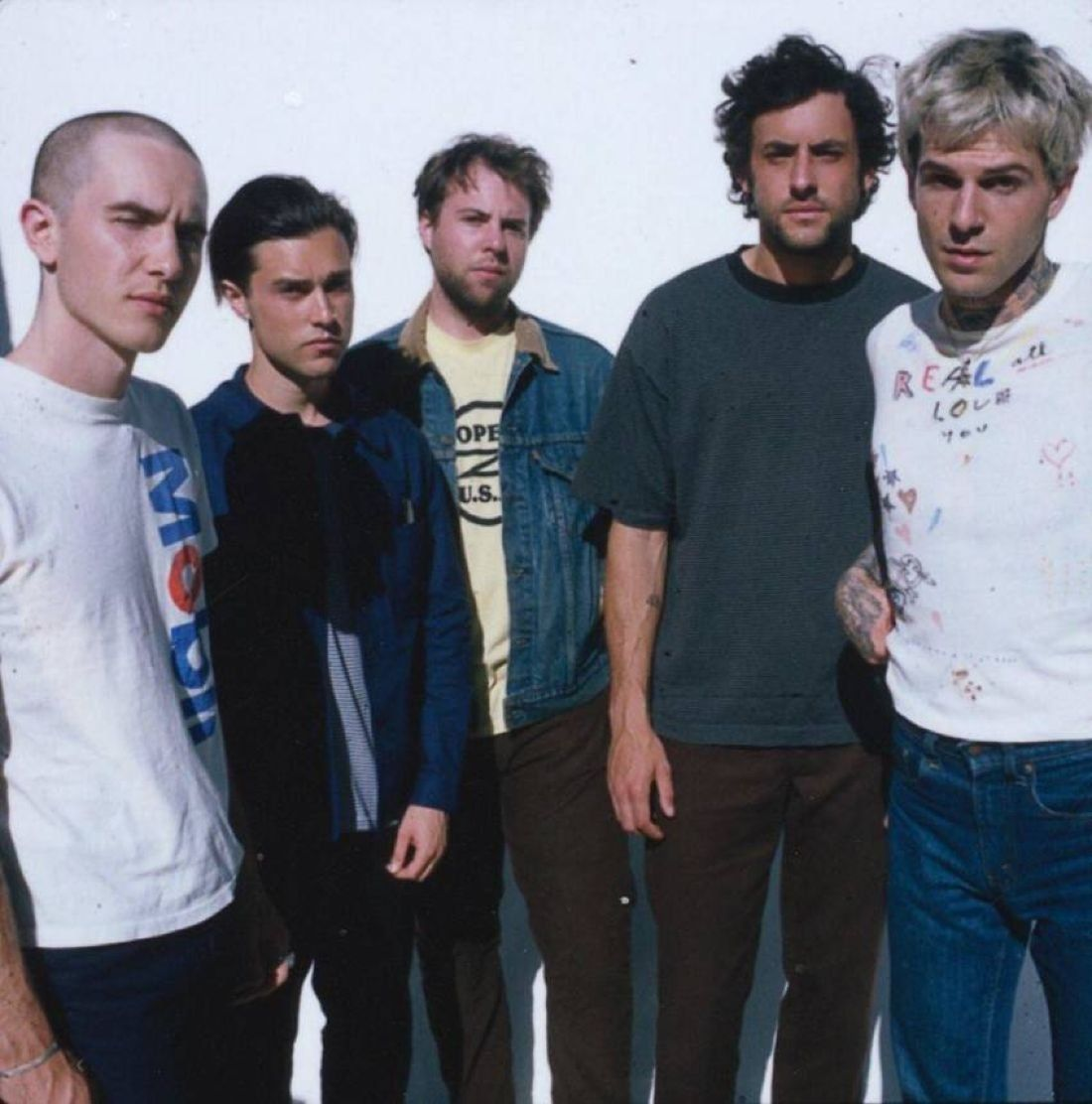 The Neighbourhood at Arvest Bank Theatre at The Midland, Kansas City