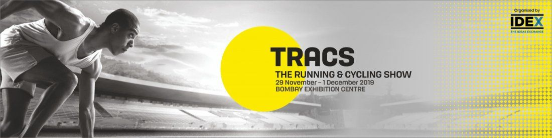 TRACS-The Running and Cycling Show