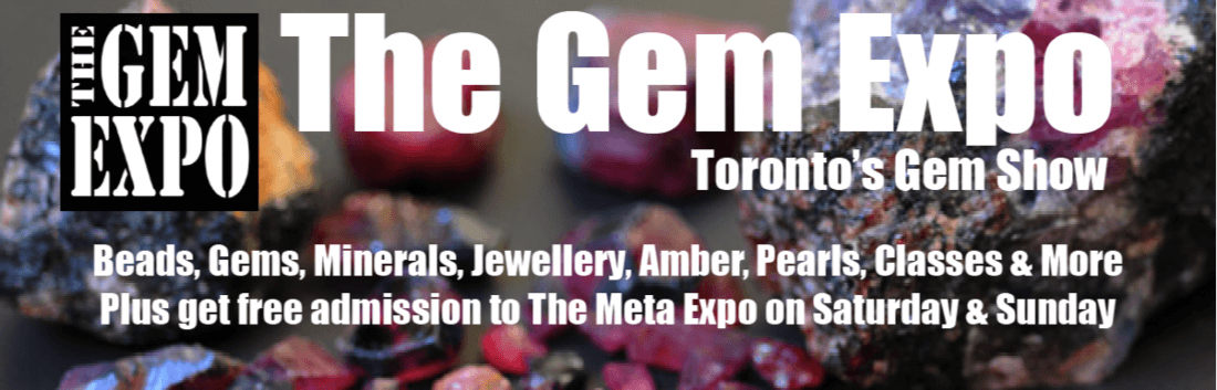 The Gem Expo - Summer 2019 Edition