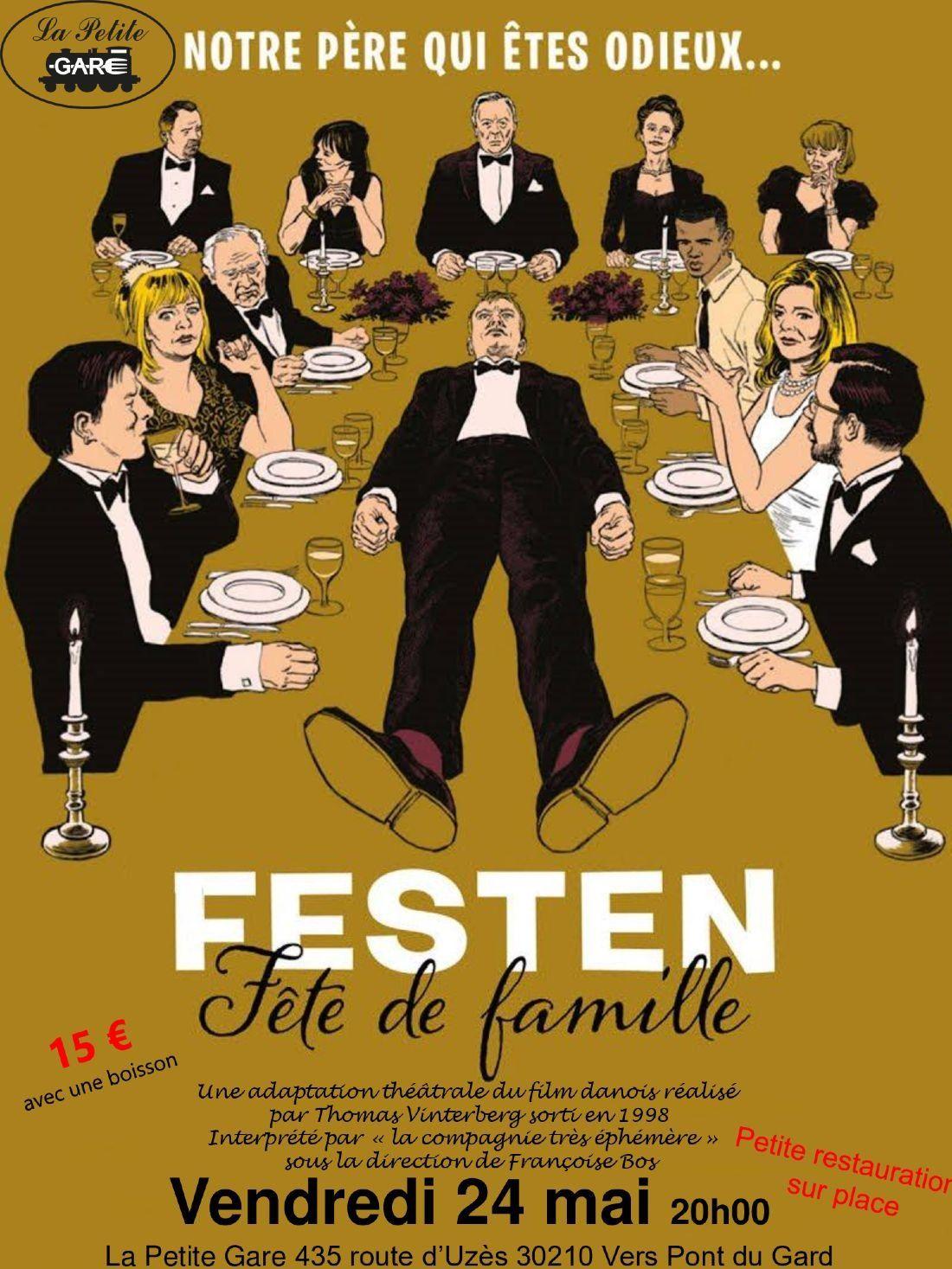 Thatre Festen