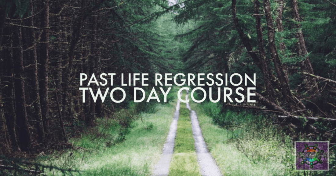Past Life Regression Certification Course 2 days