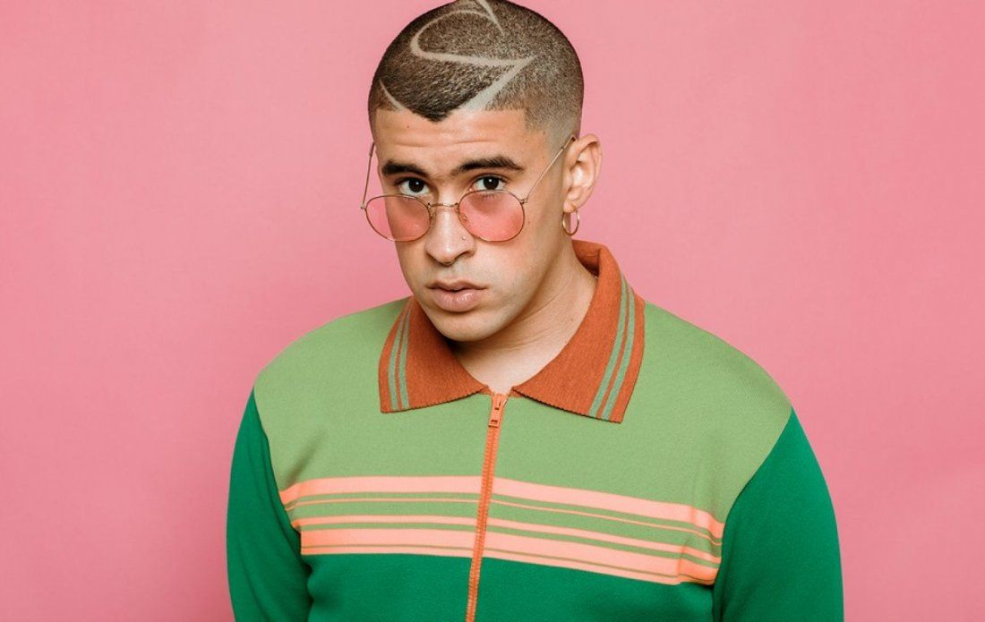 Bad Bunny at Citizens Business Bank Arena, Ontario, CA