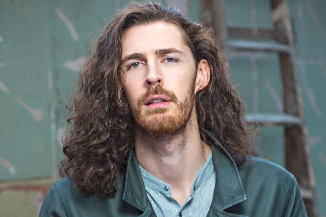 Hozier at Cal Coast Credit Union Open Air Theatre San Diego CA