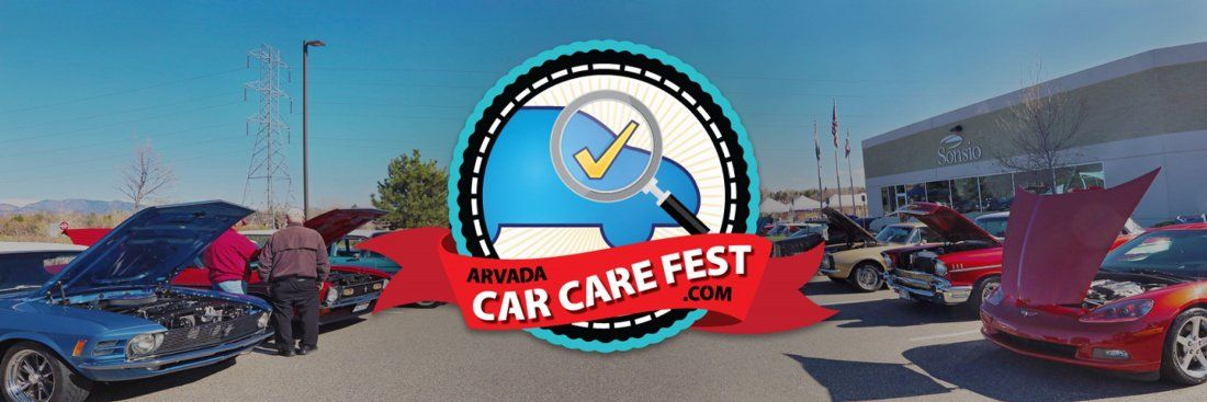 5th Annual Arvada Car Care Fest and Free Car Show