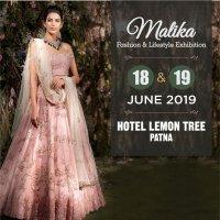 Malika Fashion and Lifestyle Exhibition