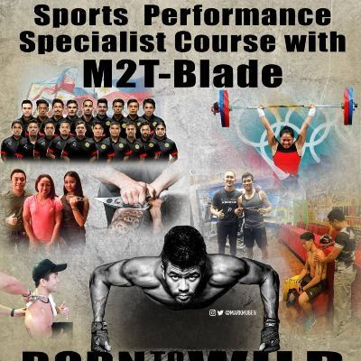 M2T-Blade Advanced Specialty IASTM Courses