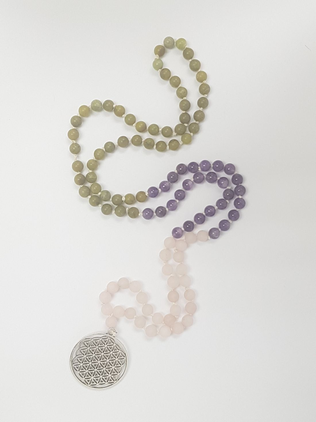 Knotted Mala Workshop