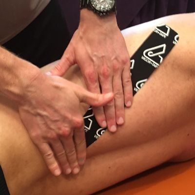 Toronto Functional Taping with MobilityPODS Course