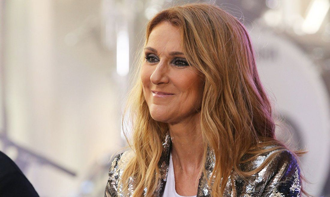 Celine Dion at Times Union Center Albany NY