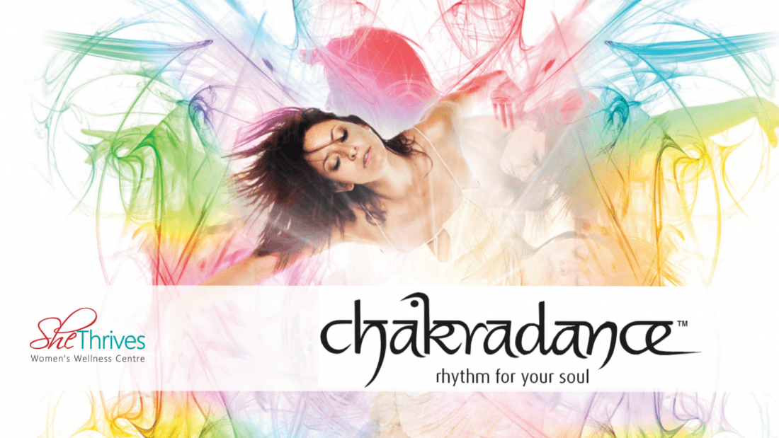 Chakradance Workshop