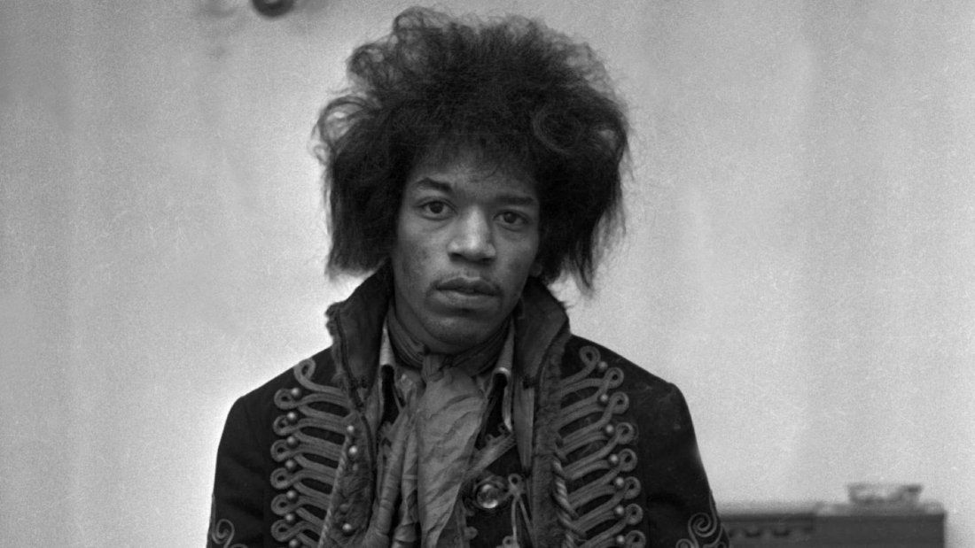 Experience Hendrix at Paramount Theatre - Denver CO