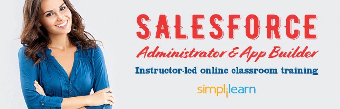 Salesforce Certification Online Training Course in Kolkata
