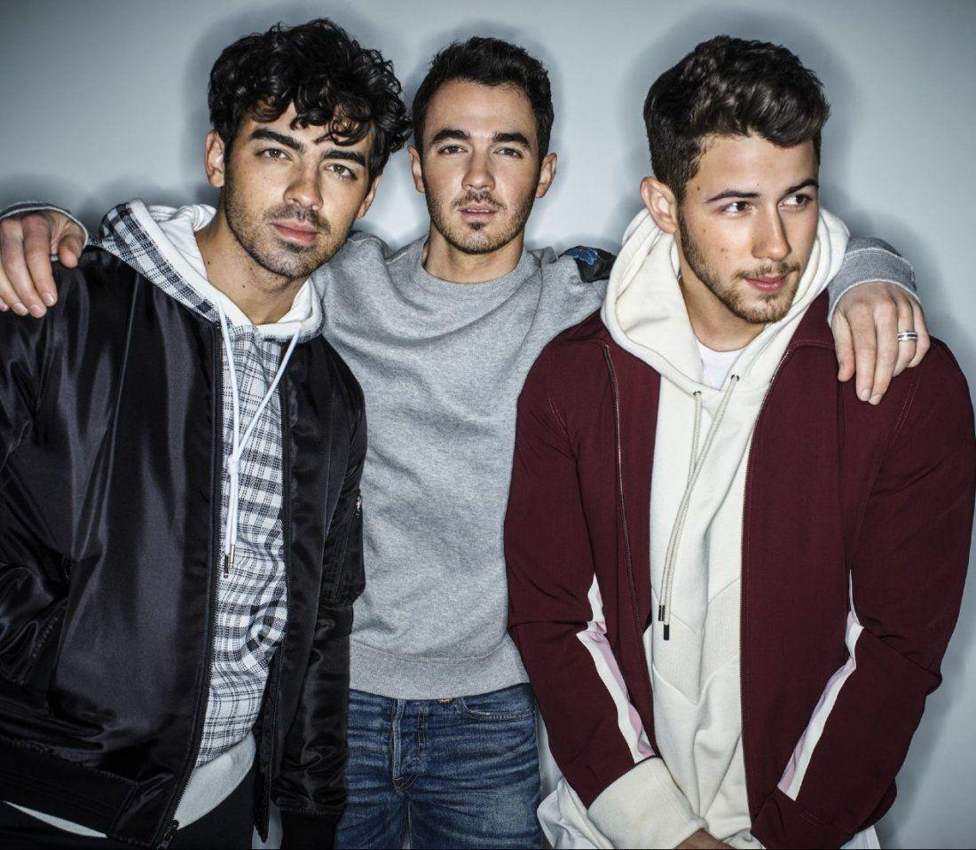 Jonas Brothers at Scotiabank Arena Toronto ON