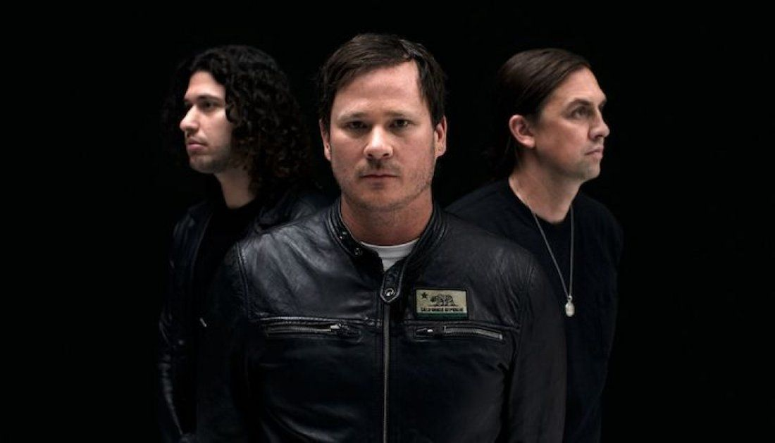 Angels and Airwaves at House Of Blues Anaheim CA