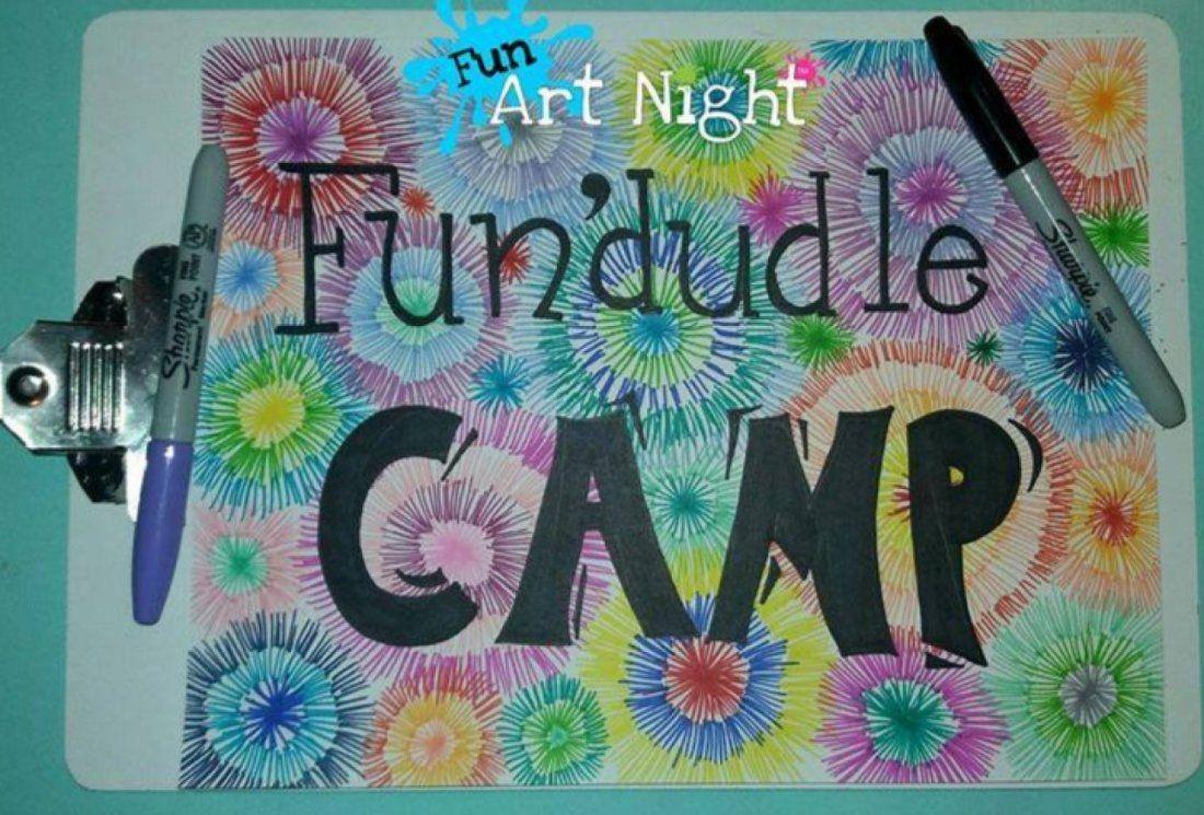 Fundudle Art Camp - Stanardsville