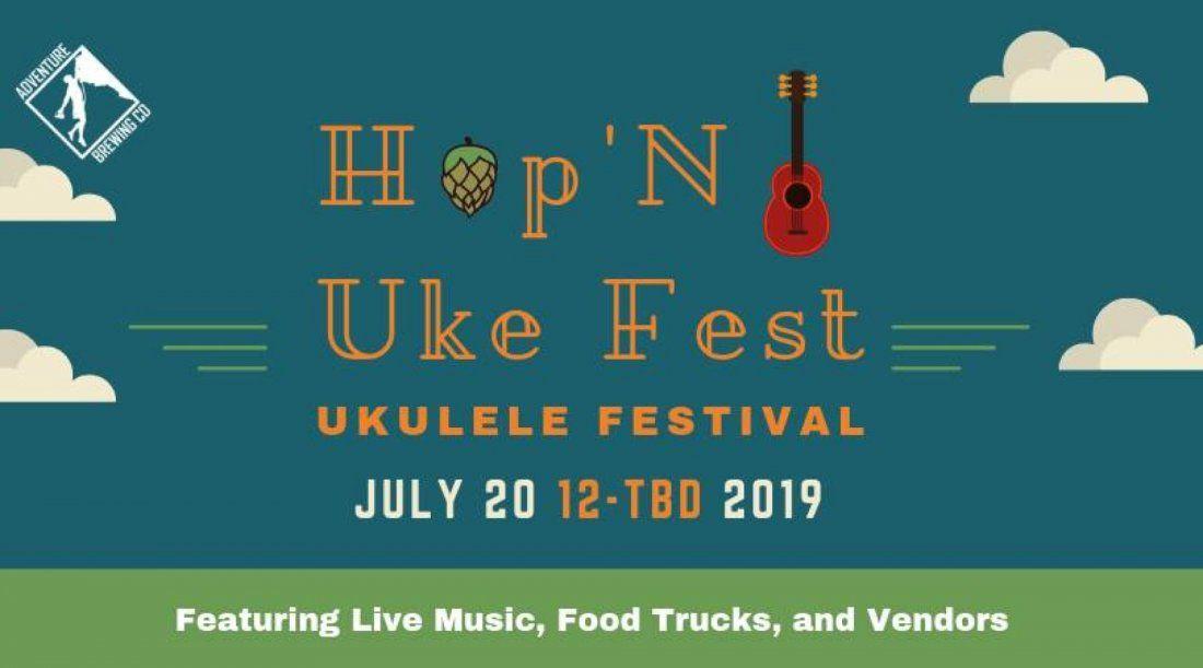 Hop N Uke Fest