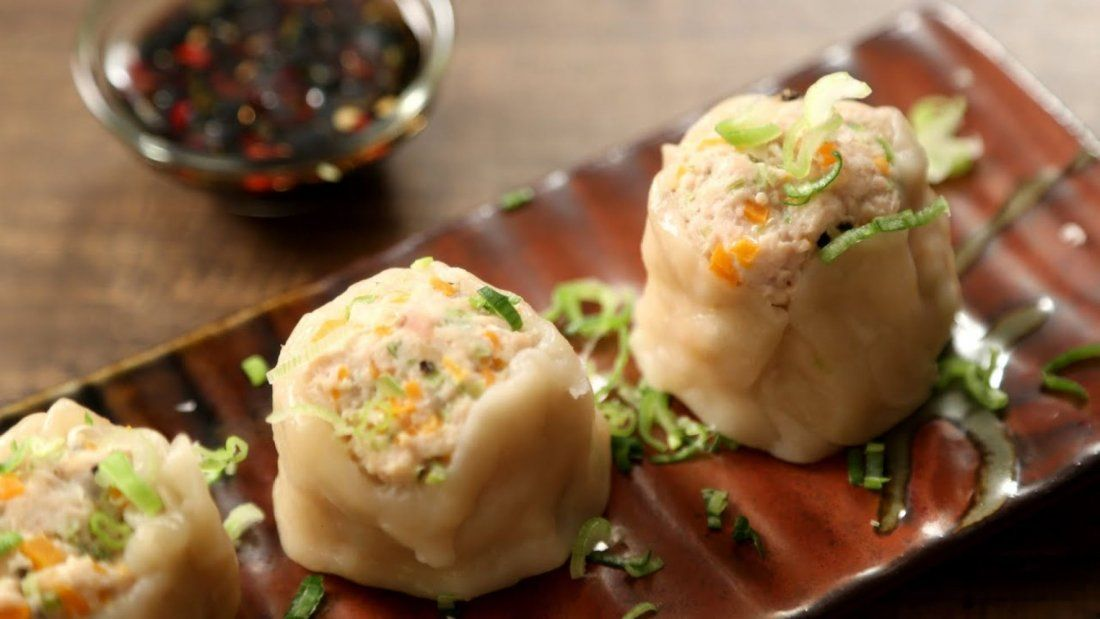 Learn To Make Delicious Dim Sum